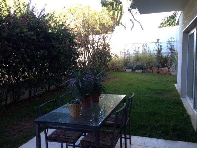 Jardim-privado