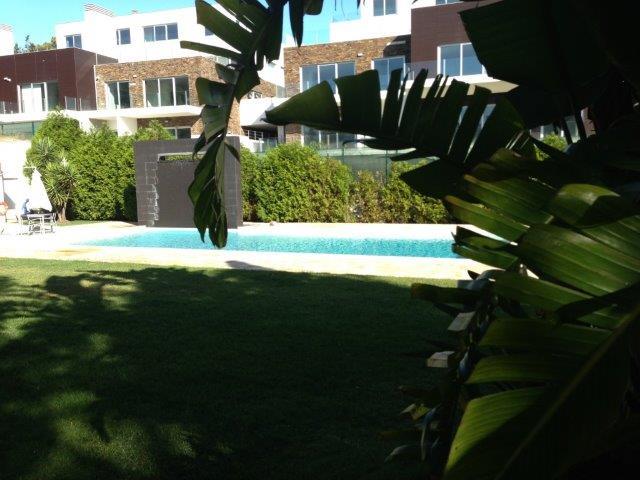 piscina.....