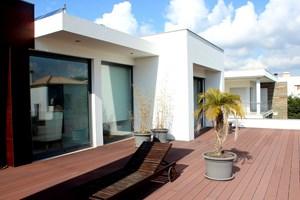 Maison contemporaine avec piscine dans la région de Cascais