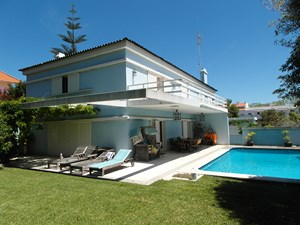 Villa T6 JUNQUEIRO – CARCAVELOS – CASCAIS