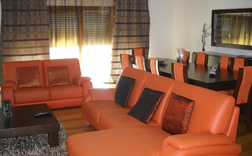 Maison meublée Adaufe, Braga