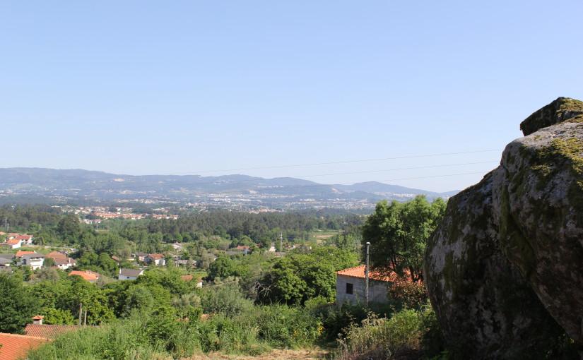 Terrain à Barbudo, Vila Verde