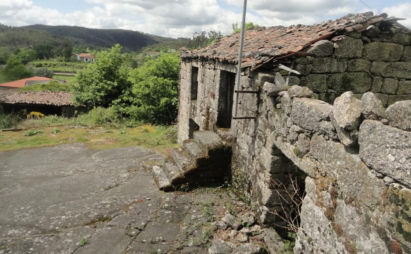 Maison Povoa do Lanhoso à rénover