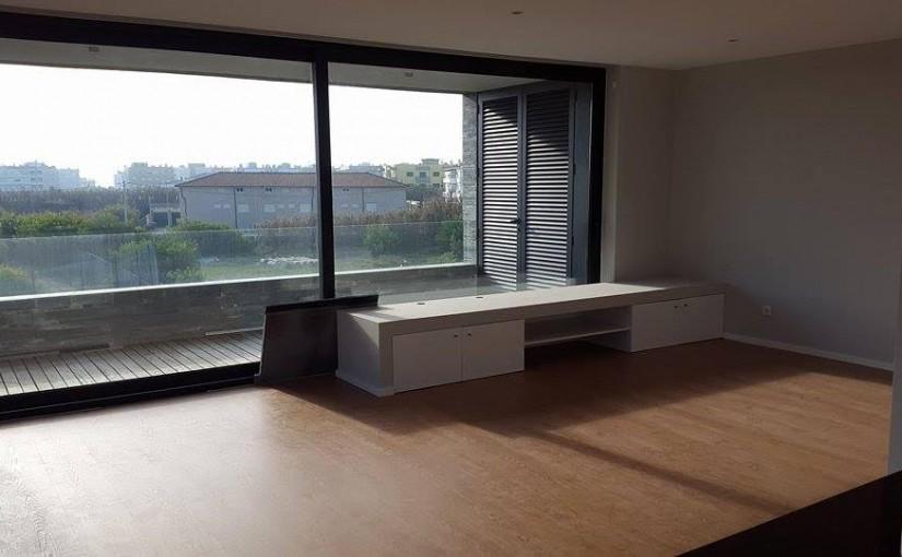 Appartement F3 à Apulia