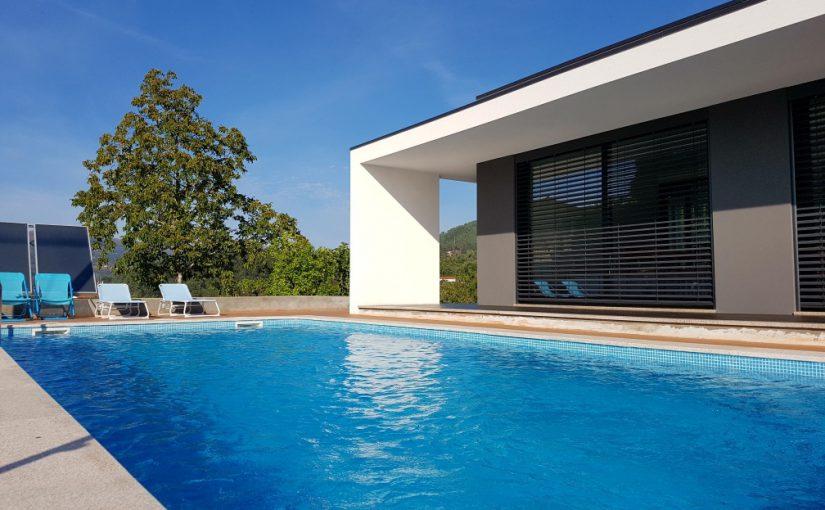 Somptueuse maison neuve à Gerês Soto