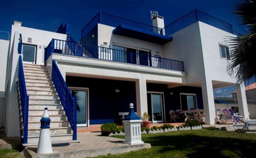 Maison en vente à Lourinha, Santa-Barbara
