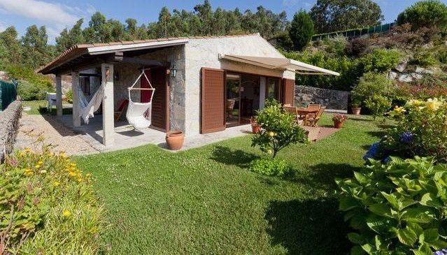Maison à Ancora