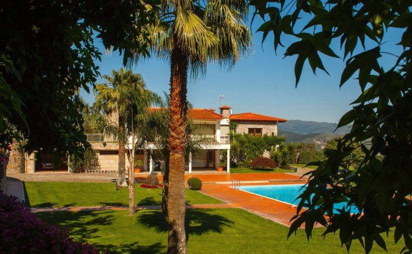 Quinta da Pedreira Vila Verde, Braga