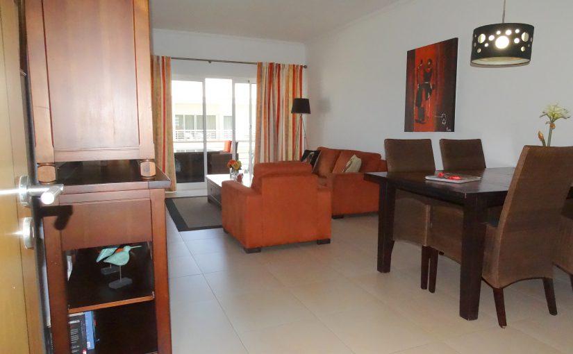 Appartement à FUSETA dans l'ALGARVE
