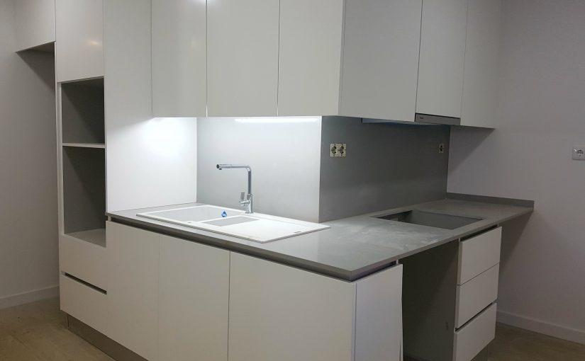 Appartement neuf T2 à Braga Fraião