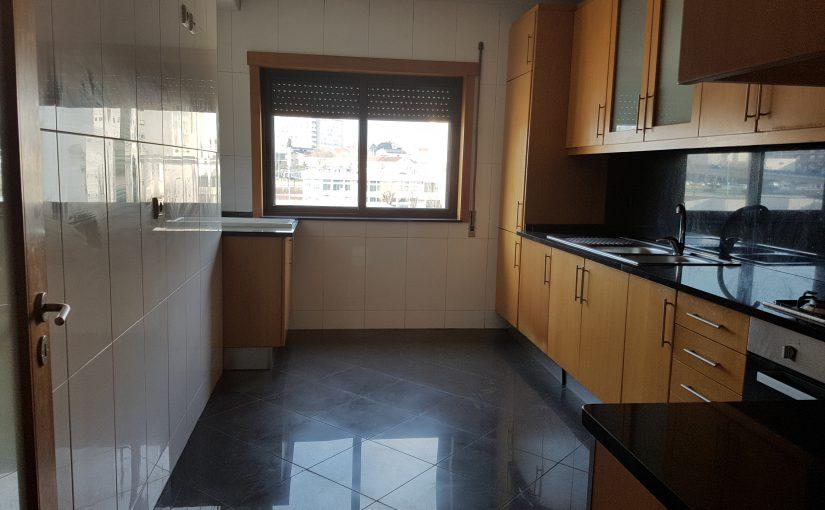 Appartement 3 pièces à Braga Maximinos