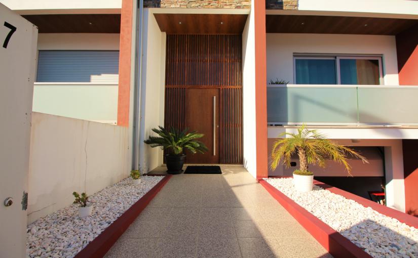 Maison jumelée à Lage – Vila Verde