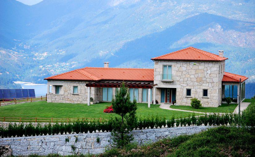 Magnifique maison à Albufeira do Gerês
