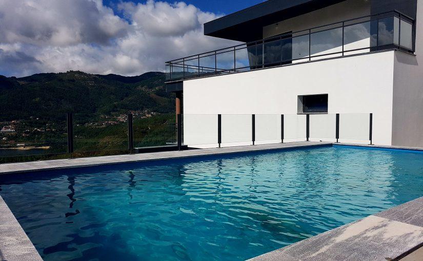 Magnifique maison avec une vue à couper le souffle située à GERÊS