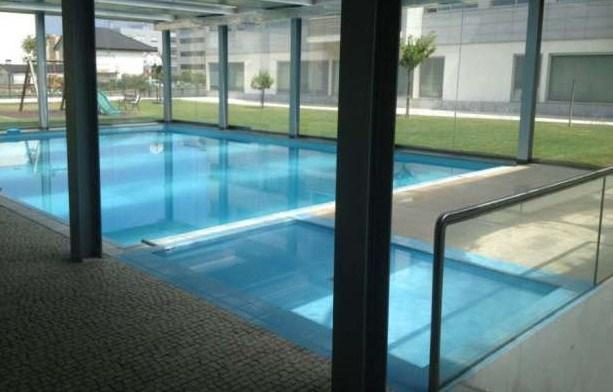 Appartement T3 à Vila do Conde
