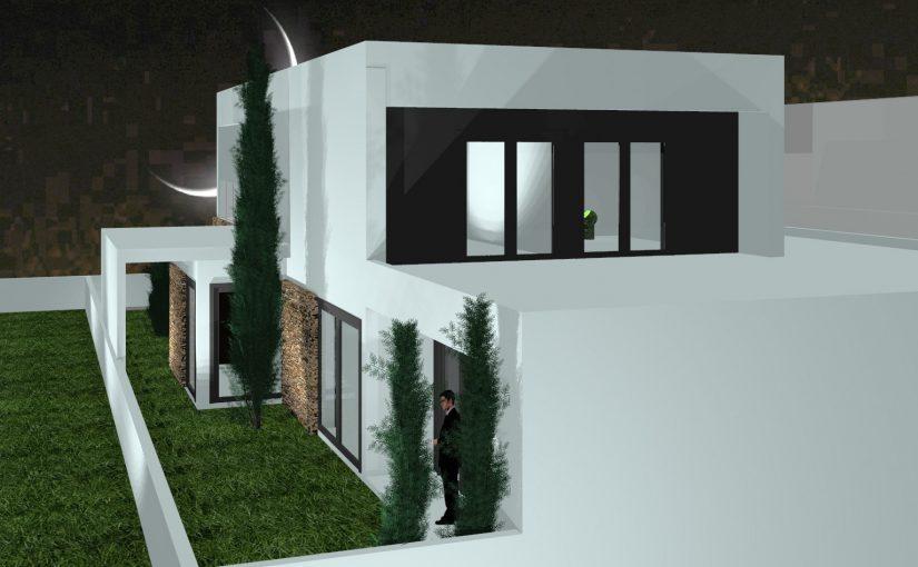 Maison T3 à Póvoa de Varzim avec véranda