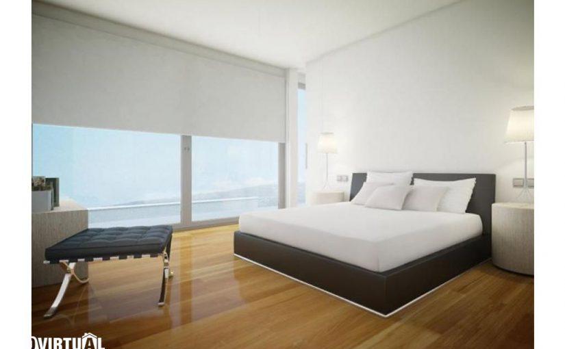 Maison T4 neuve à l'architecture moderne