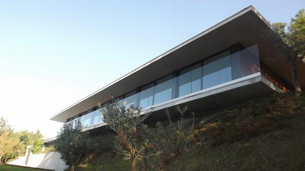 Magnifique maison contemporaine avec piscine au Gerês