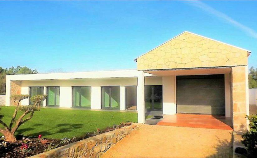 Maison neuve de 5 pièces située à Braga Portugal