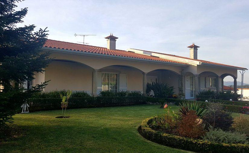 Vila à Barcelos dans la région Minho