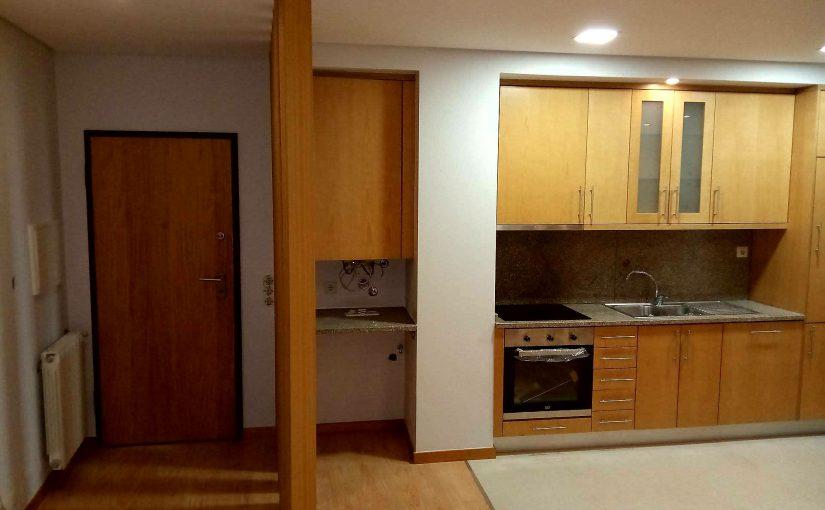 Appartement 2 pièces complètement rénové à Vila Do Conde