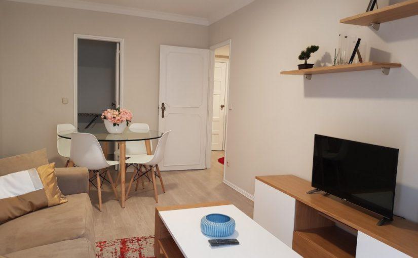 Appartement rénové à Braga