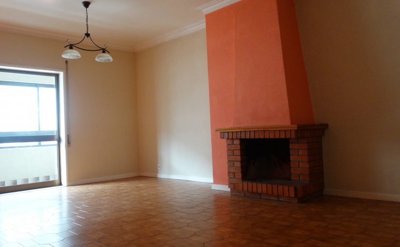 Appartement T3 à Braga