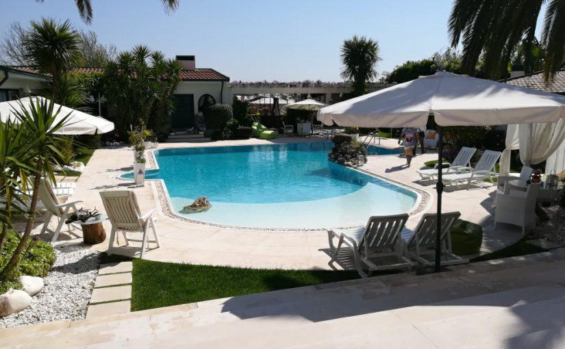 Magnifique villa à vendre à Porto Maia