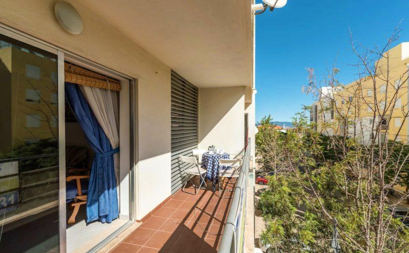 Superbe appartement à vendre à Portimão dans l'Algarve