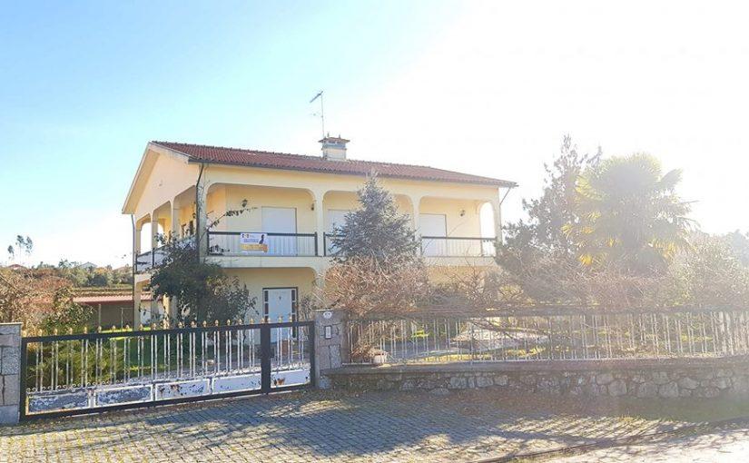 Maison de 6 pièces située à Ponte De Lima