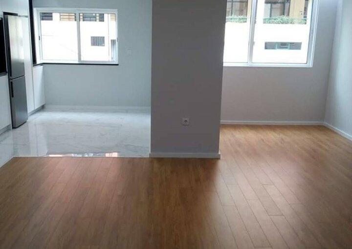 Appartement de 3 pièces situé à Sao Victor