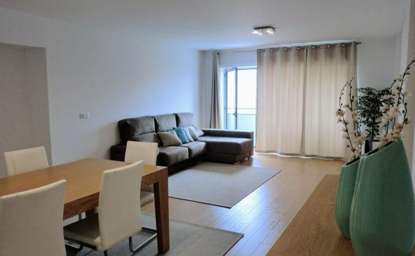 Appartement à Braga São Victor
