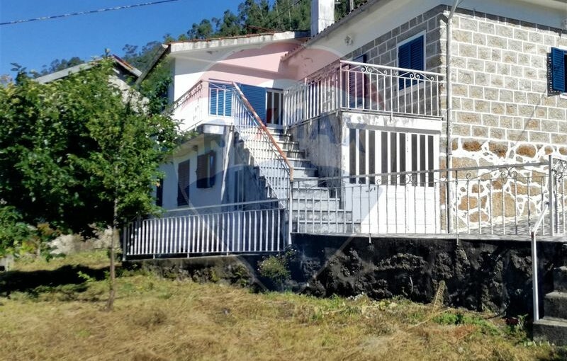 Maison – Terras de Bouro- T3