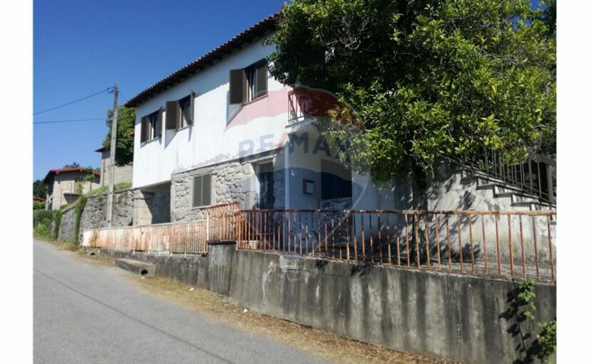 Maison – Vila Verde- T3